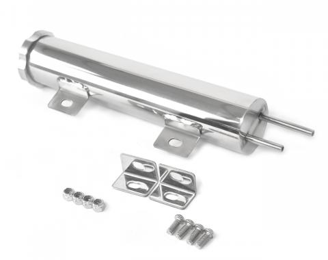 ACP Radiator Overflow Tank Kit Stainless Steel 14oz FM-ER020