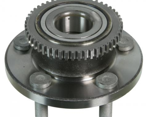 Moog Hub Assemblies 513346, Wheel Bearing and Hub Assembly, OE Replacement