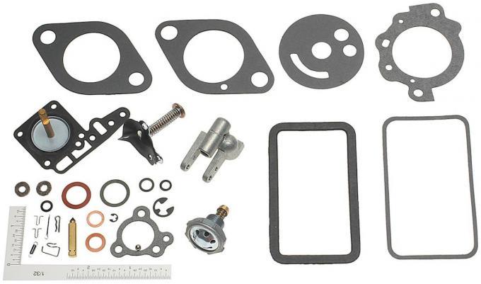 Holley 1BBL Carburetor Repair Kit 252C