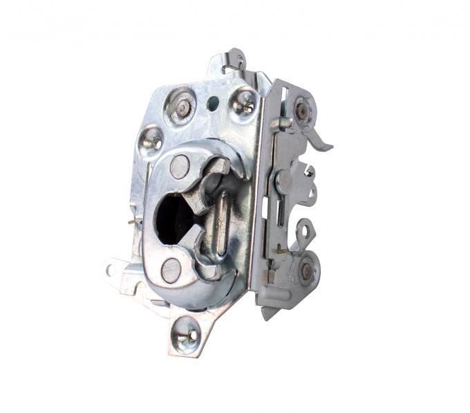 AMD Door Latch, RH, w/o Door Warning Light, 67 Falcon Fairlane X535-8567-R