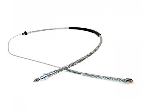 """ACP Parking Brake Cable Rear Assembly 79 11/16"""" Passenger or Driver Side FM-EB009"""