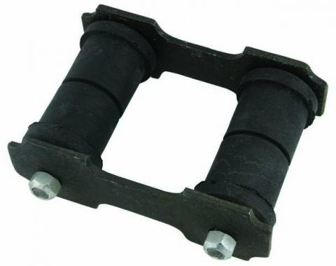 Leaf Spring Shackle Kit