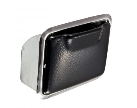 Daniel Carpenter 1979-1986 Ford Mustang Stainless Steel Rear Ash Tray Ashtray Bucket Receptacle C8AZ-6262876