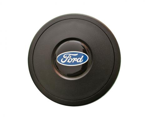 Volante S9 Series Horn Button Kit, Ford Blue Oval
