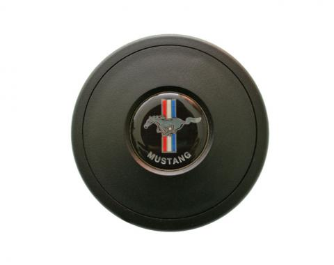 Volante S9 Series Horn Button Kit, Classic Ford Mustang