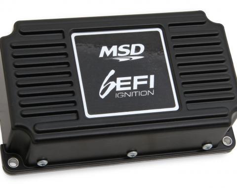 MSD 6EFI Ignition Control 6415
