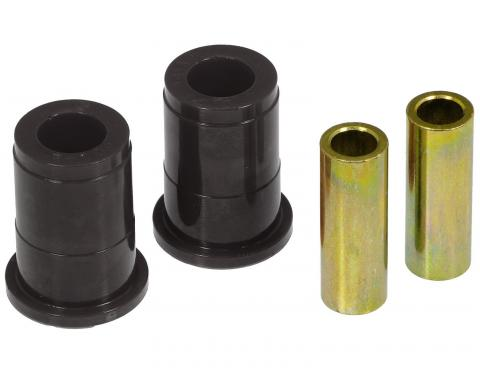 Mustang Control Arm Bushings, Upper and Lower Front, Polyurethane, 1967-1973