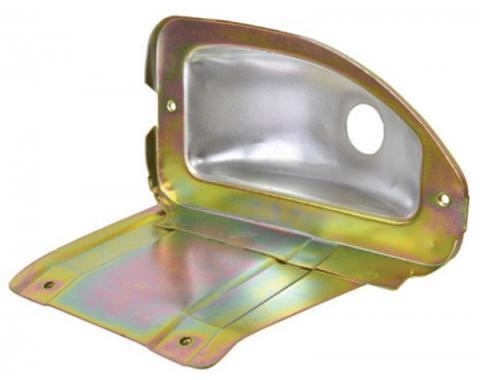 Ford Mustang Parking Light Body - Right