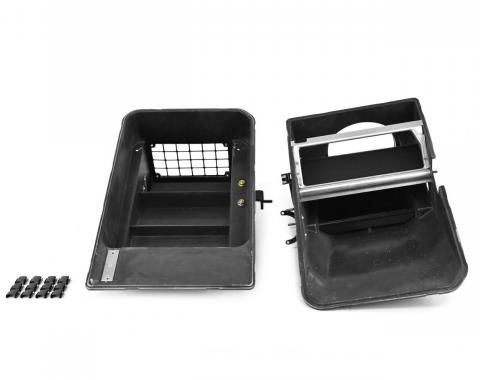 ACP Heater Box Assembly For Cars With Air Conditioning FM-EH027