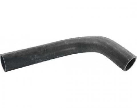 1964-1969 Mustang Lower Radiator Hose, 260/289/302/351 V8