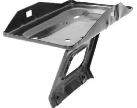 Ford Mustang Battery Tray, with Bracket, 1967-1970