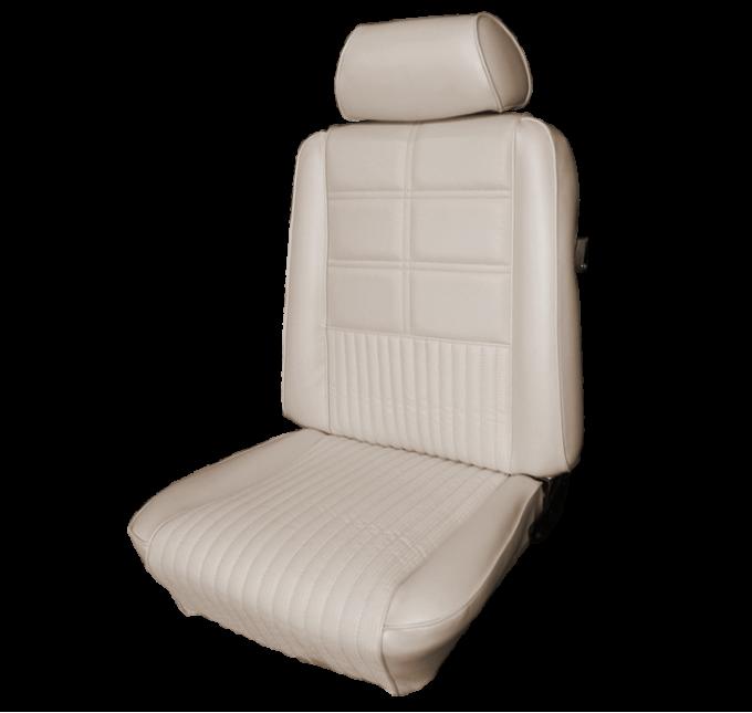 Distinctive Industries 1969 Mustang Deluxe & Grande Front Bucket Seat Upholstery 068593