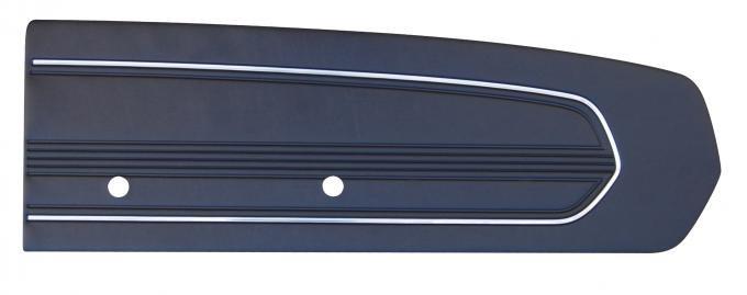 Distinctive Industries 1967 Mustang Standard Front Door Panels 068189