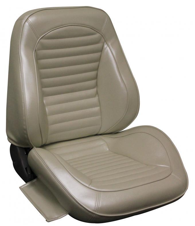 Distinctive Industries 1965 Mustang Standard Touring II Assembled Front Bucket Seats 060000