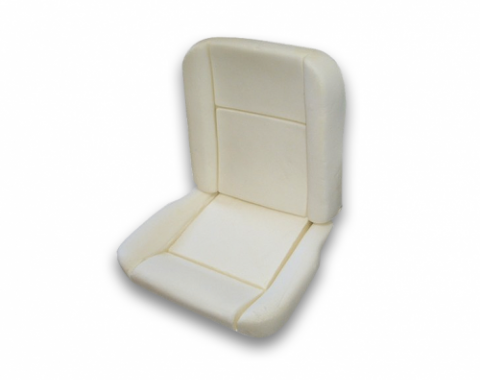 Distinctive Industries 1965-66 Mustang Deluxe Bucket Seat Foam 064006PNY6566