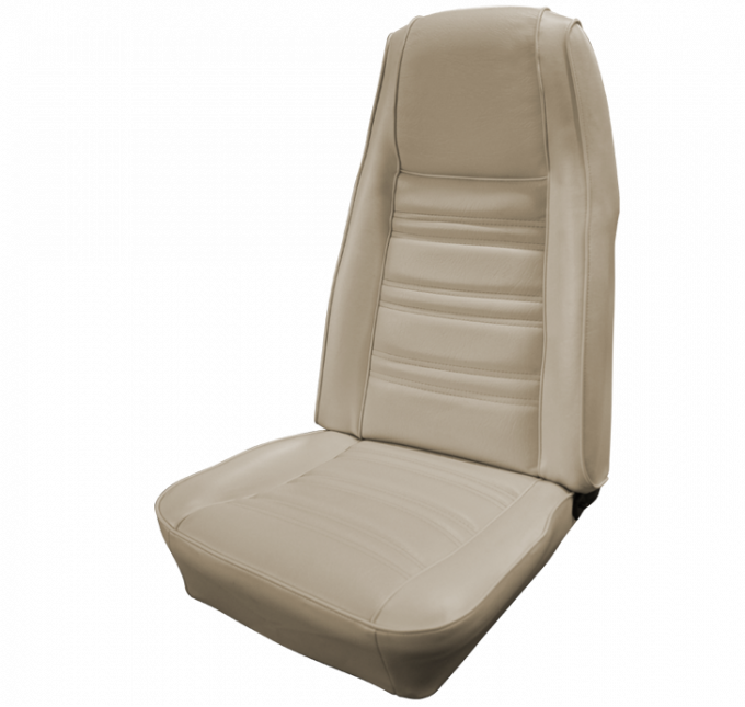 Distinctive Industries 1970 Mustang Standard Front Bucket Seat Upholstery 068734