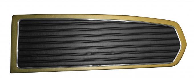 Distinctive Industries 1968 Mustang Two-Tone Standard Front Door Panels 068403