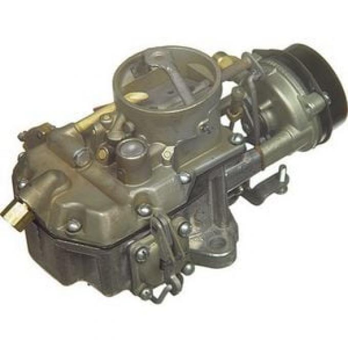 Autoline Replacement Carburetor, 1 Barrel, Remanufactured, Automatic