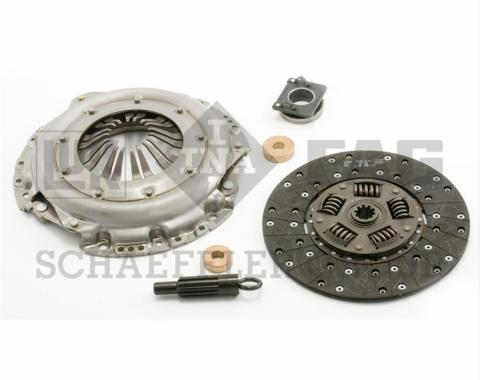 "Ford Clutch Assembly Kit, 11"" Clutch, LUK, 1962-1974"