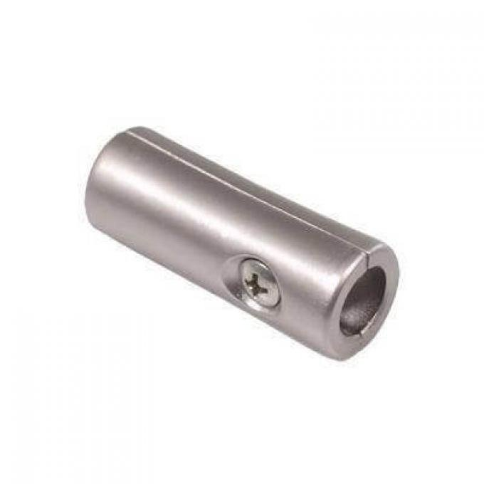 Scott Drake 68-9 INSD REAR VIEW MIRROR ARM C2SZ-17690-F