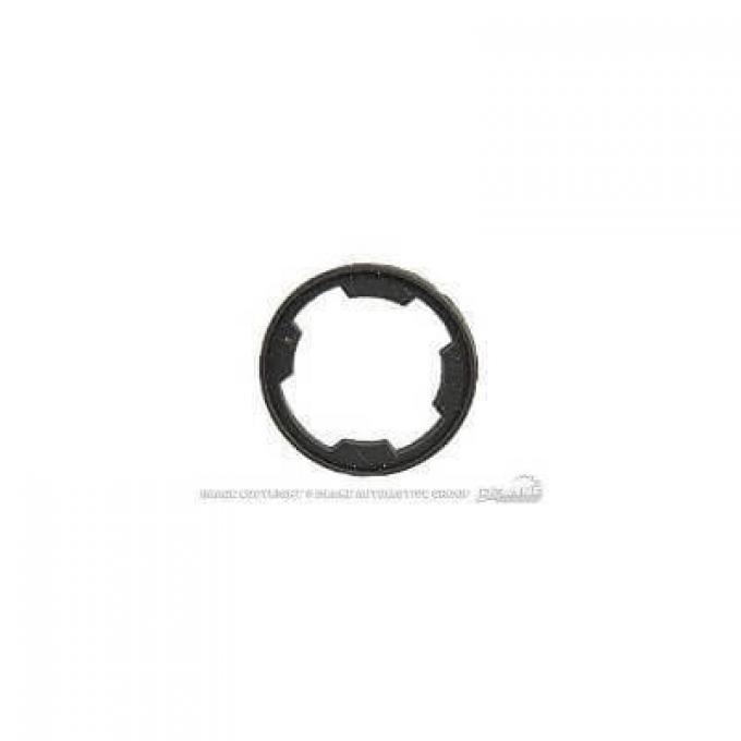 Scott Drake 67-73 TRUNK LOCK CYL PAD C7AZ-6543625-A