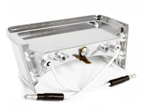 ACP Center Console Rear Light Assembly FM-BC008HA