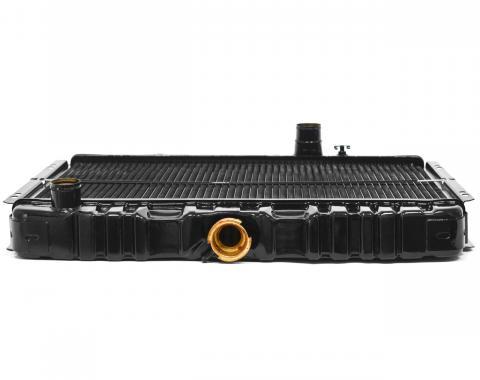 "ACP Maxcore 3-Row Copper/Brass Radiator 24"" 302/351/390/428 FM-ER007"