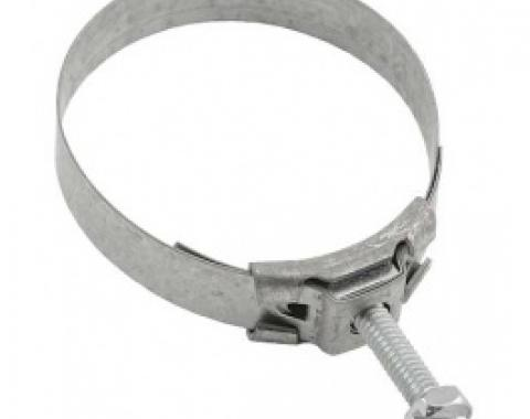 Ford Thunderbird Radiator Hose Clamp, Tower Type, #56, 1-9/16 To 1-3/4, 1961-66