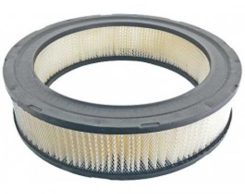 Ford Thunderbird Air Filter, Motorcraft Brand, 390 & 428 V8, 1965-66