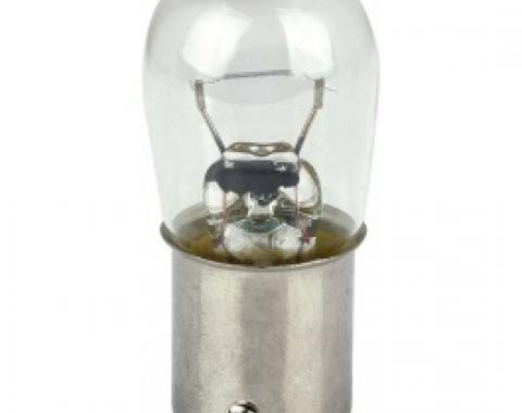 Ford Thunderbird Light Bulb, Courtesy Light, Door Mounted, Except California, 1963-66