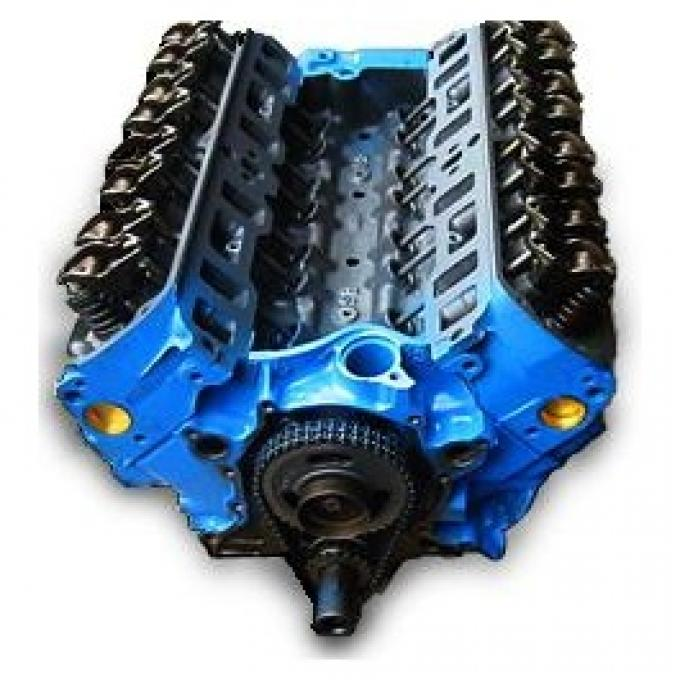 Ford 302 Street Performance Crate Engine, Rebuilt, 1977-1979 Ford Thunderbird, 300 HP