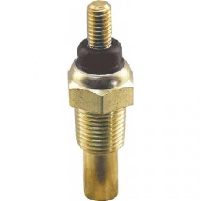 Ford Thunderbird Water Temperature Sending Unit, Requires Adapter, From 11-15-1962, 1963-64