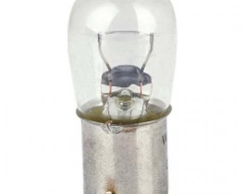 Ford Thunderbird Light Bulb, Back-Up Light, 1959