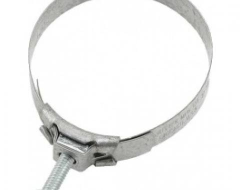 Ford Thunderbird Radiator Hose Clamp, Tower Type, #80, 2-9/32 To 2-1/2, 1961-66
