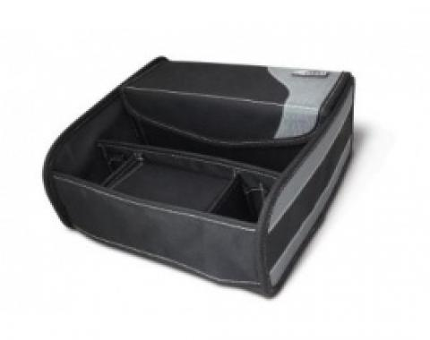 Console Plus Organizer,Black