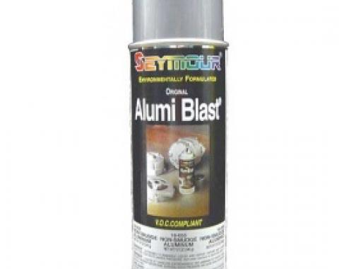 Alumi Blast, 12 Oz. Spray Can
