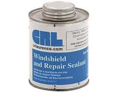 Butyl Sealant, 1 Pint