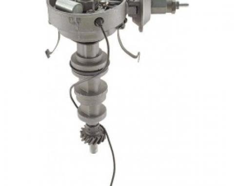 Ford Thunderbird Distributor, Single Vacuum, 352 V8, 1958-60