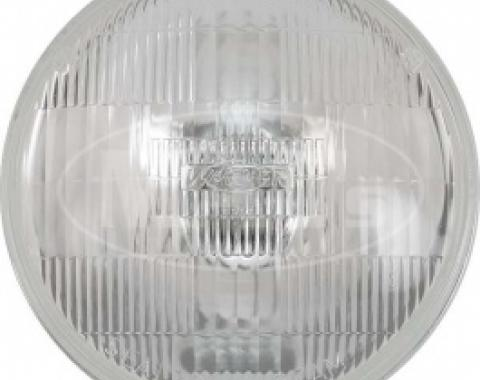 Halogen Headlight