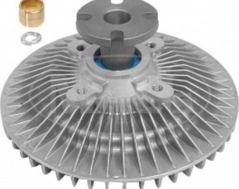 Ford Thunderbird OEM Type Thermal Fan Clutch, For Cars With A/C- 390 & 428, 1964-66
