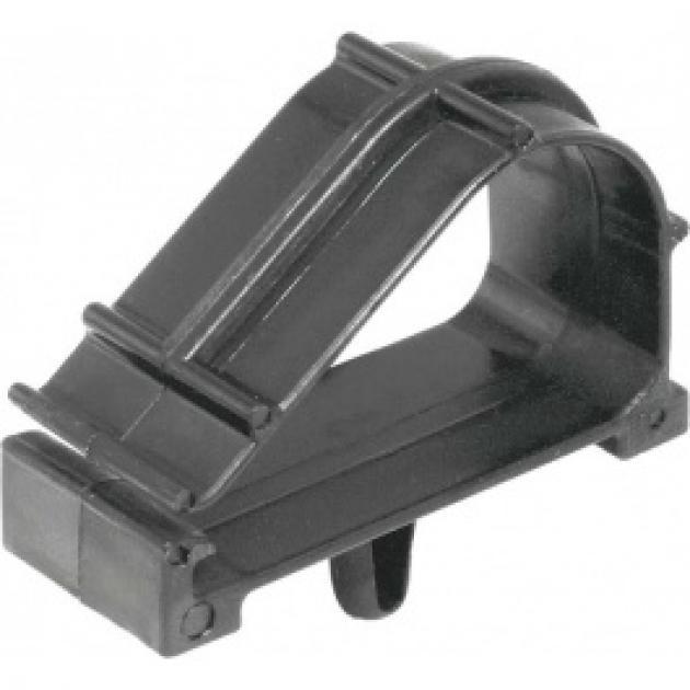 Wiring Harness Clip  Plastic  1958