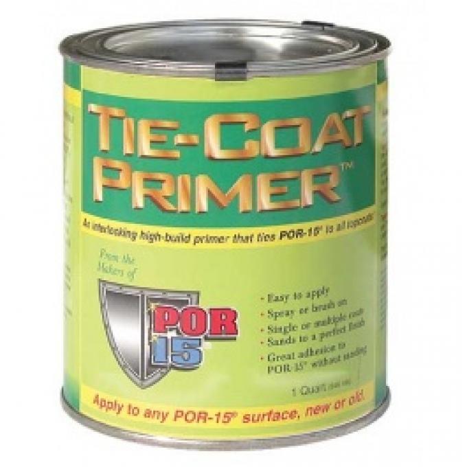 POR-15 Tie-Coat Primer, 1 Quart