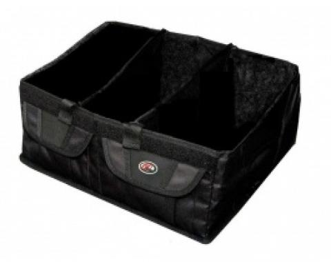 Vehicle Cargo Organizer, Black