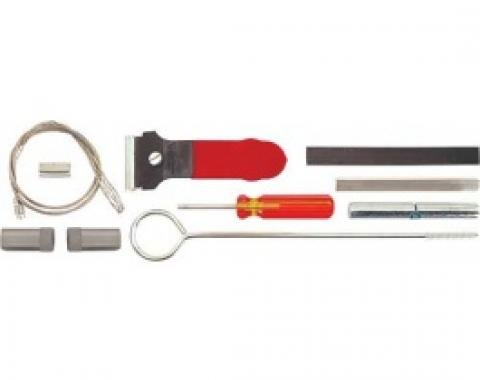Rear Main Oil Seal Tool