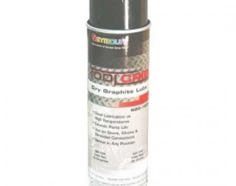 Dry Graphite Lube, 14 Oz. Spray Can