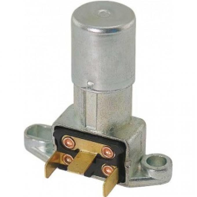 Ford Thunderbird Headlight Dimmer Switch, 1961-66