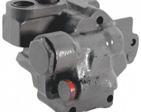 Ford Thunderbird Front-Mounted Eaton Power Steering Pump Rebuild Service, 1958-65