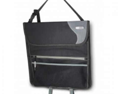 Over The Seat Plus Vehicle Organizer,Black
