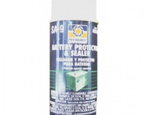 Battery Protector, 5 Oz. Spray Can