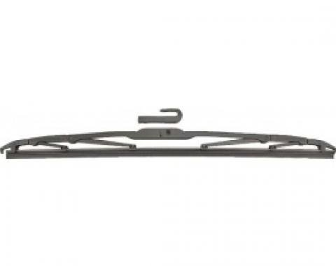 Ford Thunderbird Windshield Wiper Blade, 16 Long, Black Plastic, Replacement, 1961-62